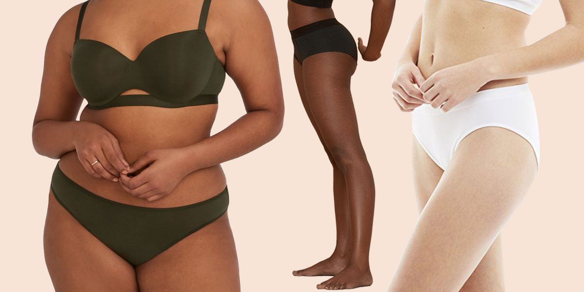 These Are the 16 Best and Most Comfortable Underwear Styles on the Internet