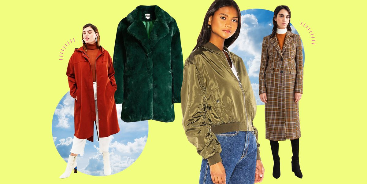 27 Types of Coats and Jackets