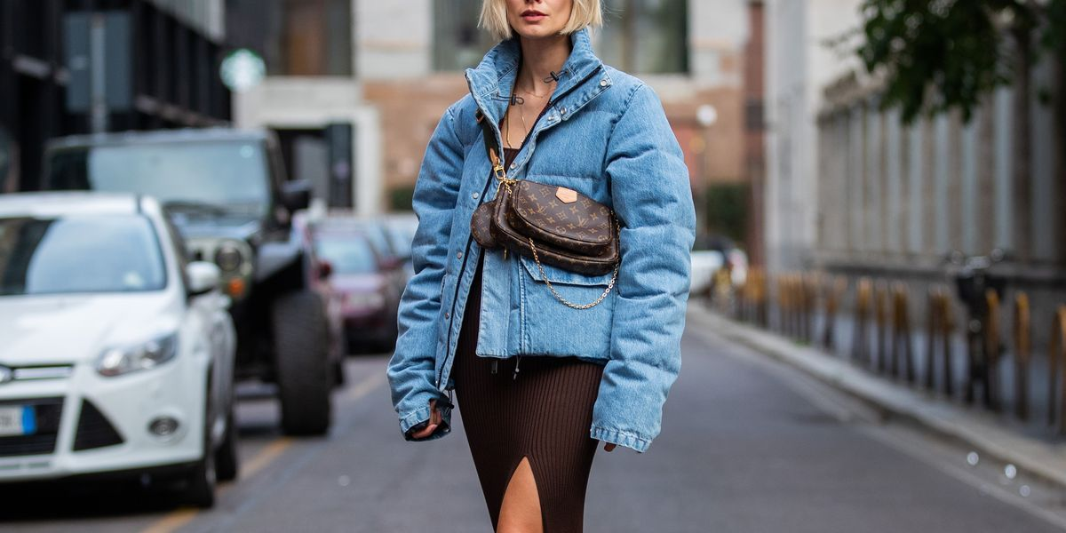 14 Denim Jacket Outfit Ideas That Are Stylish as Hell