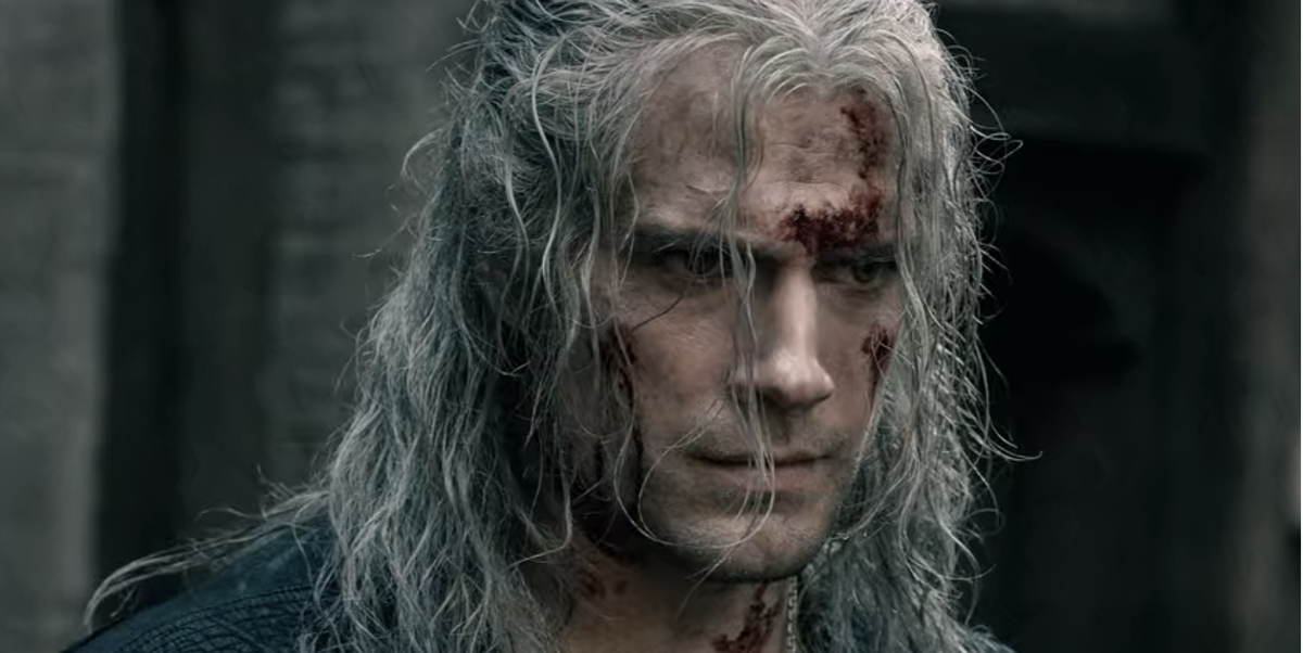 'The Witcher' Netflix Series Review