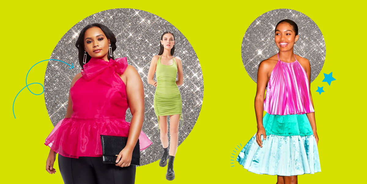 How to Wear the Halter Top Trend in 2020