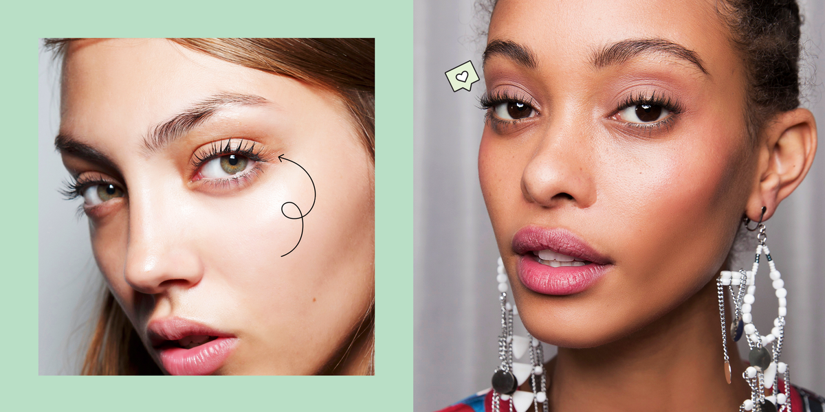 Is It Safe to DIY Eyelash Perms at Home?