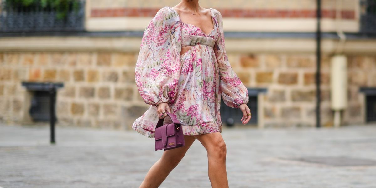 30 Fall Wedding Guest Dresses 2021—What to Wear to a Fall Wedding