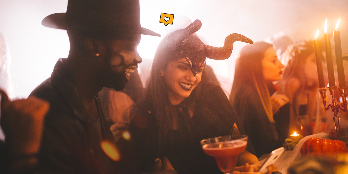 15 Sexy, Fun Halloween Date Ideas for Couples