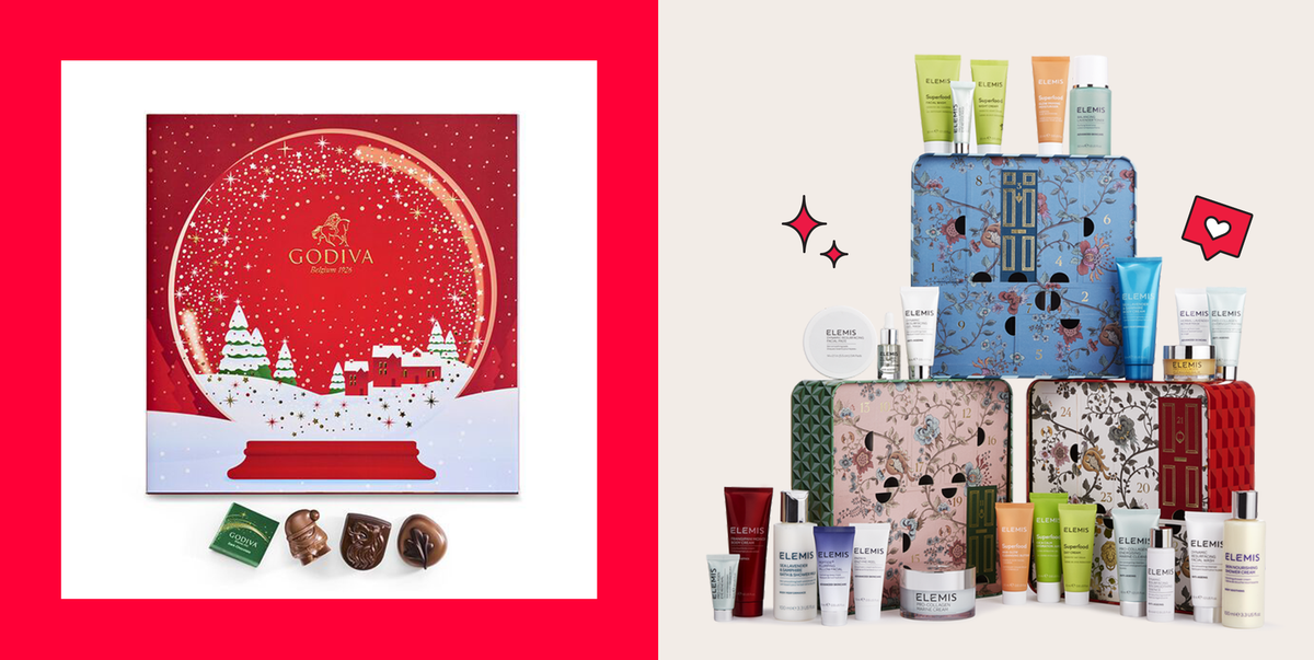 23 Advent Calendars for Teens in 2021 — Advent Calendar for Teenage Girl